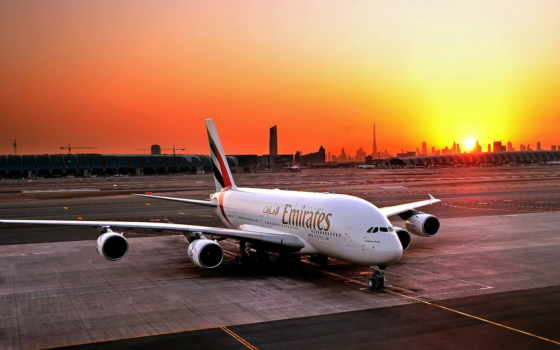 airport, dubai, airline