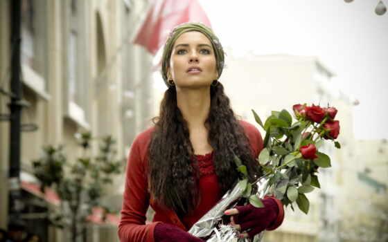 aktrisa, туба, турецкая