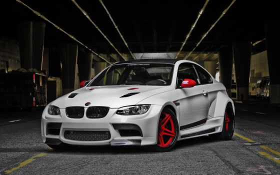 bmw, тюнинг, vorsteiner, gtrs, widebody,