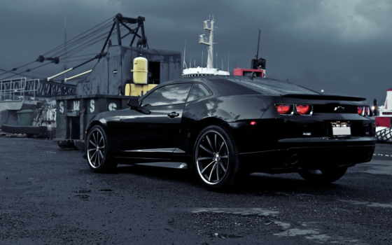 авто, машины, автомобили, browse, camaro, black, chevrolet, страница, htc, iphone, android,