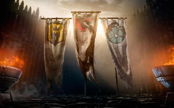 honor, герой, серия, ubisoft, есл, июл, tournament,