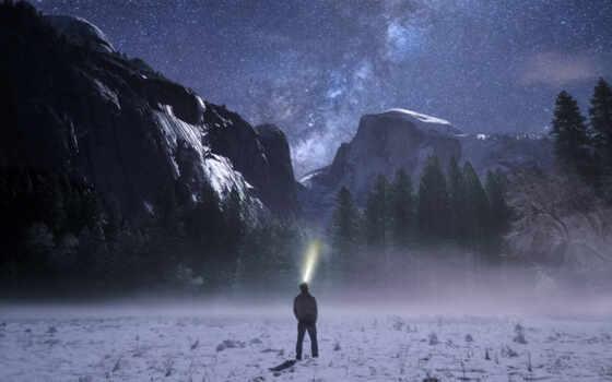 будущее, уже, небо, mobile, смотреть, imagine, smartphone, star