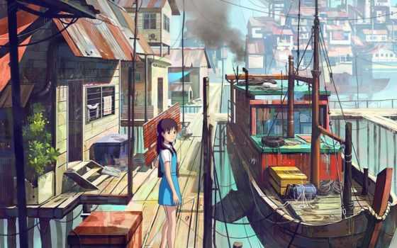 feigiap, chong, anime
