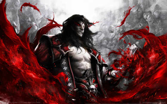 castlevania, fondos, marines, армия, два, colonial, aliens, shadow, lords, игры,