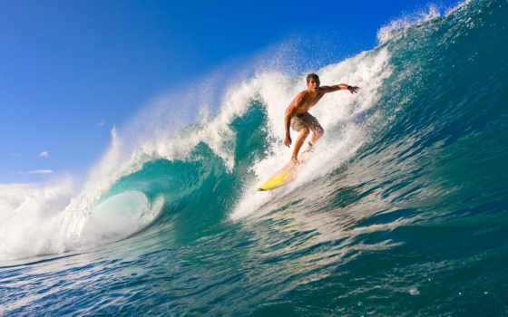 сёрфинг, water, море, спорт, sports, волна, ocean,