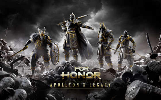 honor, wolves, season, apollyon, age, new, game, event,