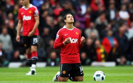 юнайтед, manchester, united, chicharito, руни,