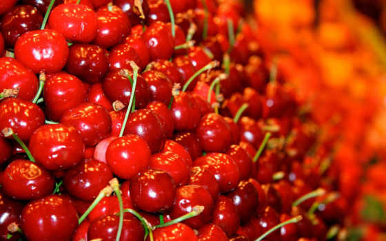 ягода, красная, качество