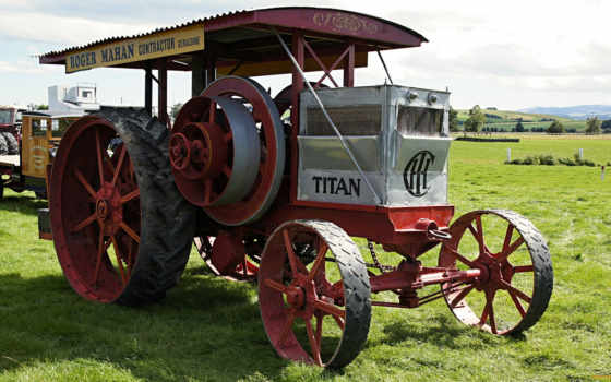see, tractors, discover