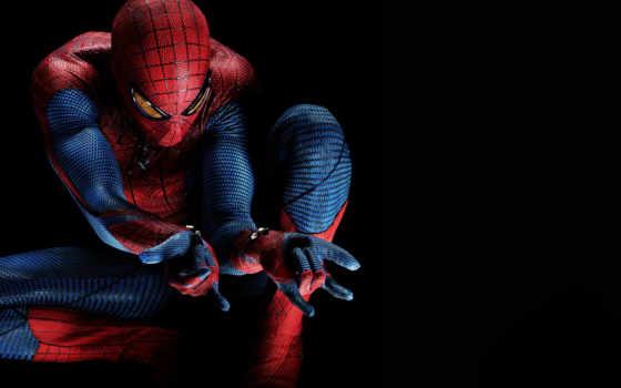 мужчина, паук, new Фон № 120185 разрешение 1600x1200