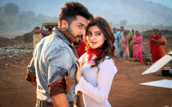 anjaan, samantha, surya, movie, tamil, suriya, сниматься, latest,