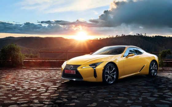 lexus, yellow, авто, japanese, photogallery, бесплатные, twitter,