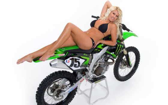 heather, девушки, kx, with, girls, girl, ferry, up, moto, hot, pictures, custom, bike, pin, sexy, lol, babe,
