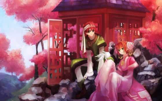 аниме, tsubasa, chronicle, крыльев, обои, обоев, х