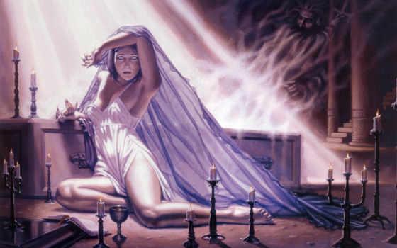 dorian, cleavenger, vampire, фэнтези, death, картинку, gothic,
