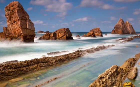 природа, landscape, море Фон № 79409 разрешение 1920x1200