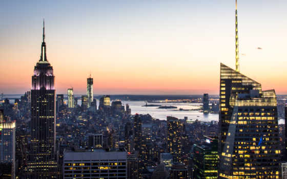 york, new, нью