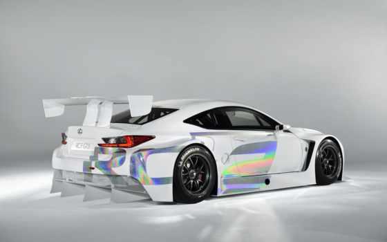 lexus, racing, февр