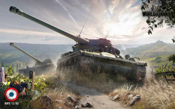 amx, tanks, world, wot, игры, танк, танков,