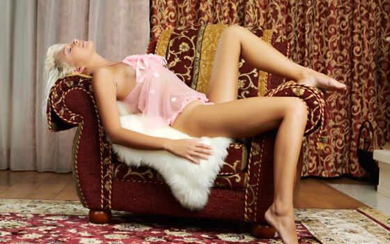 девушек, коллекция, ножки, devushki, внимание, под, blonde, пеньюаре,