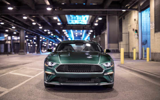 ford, bullitt, mustang, new, car, orders, издание,