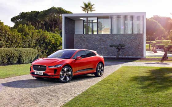 jaguar, pace, цена, new, company, electric, электрокара,