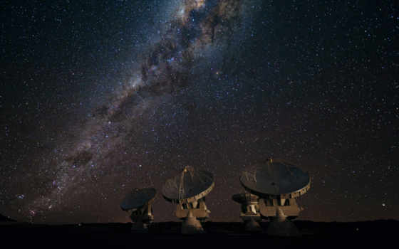 галактика, звезды