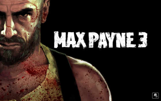 max, payne Фон № 33964 разрешение 1920x1200