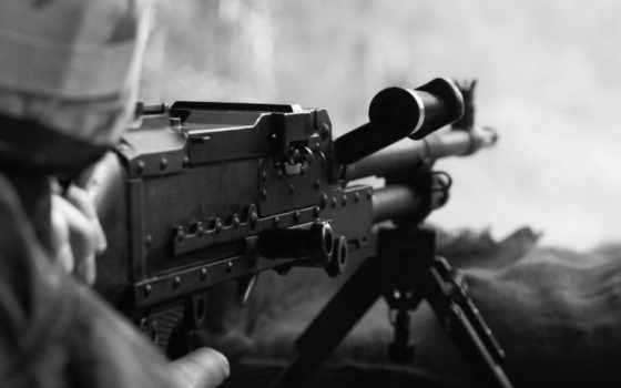 машина, пистолет, you