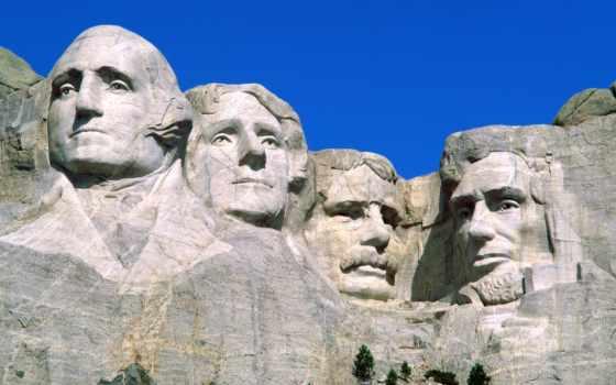 mount, rushmore, тв, south, dakota,