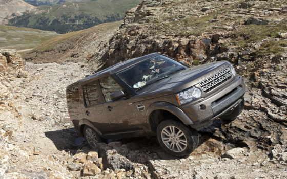 lr, rover, land, edmunds, внедорожник, used, обзор, характеристики, has, detailed,
