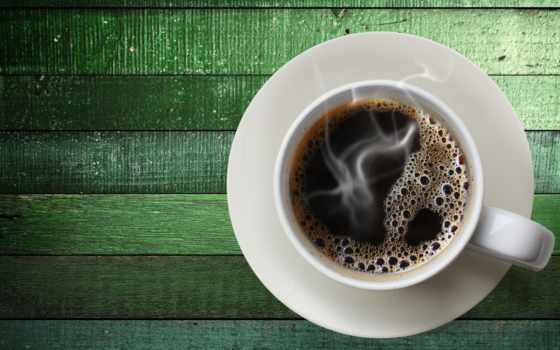coffee, cup, зелёный, кофеина, доски, дома, жизни, еда, картинка, звезды,