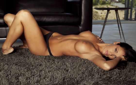 голая девушка, красивые, seks