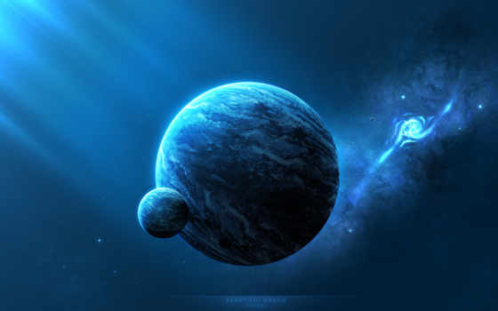 galaxy, planet, cosmos, star, картинка, рисунок, land,
