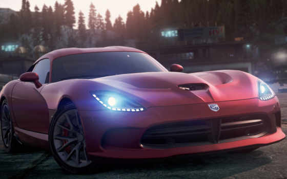 скорость, viper, need, dodge, wanted, самый, srt, gts, gb,