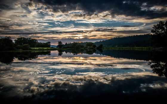 lakes, high, озеро, definition, wide, widescreen, природа, июл, wuxga,