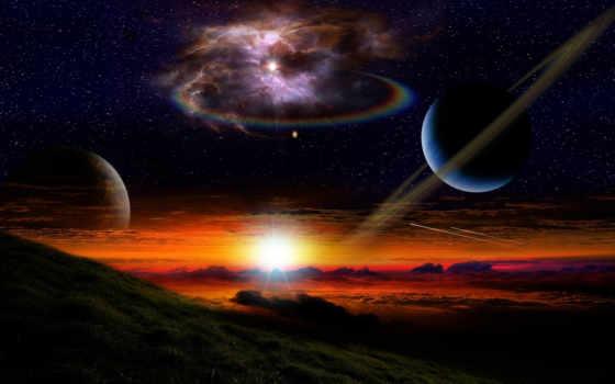 космос, art Фон № 24751 разрешение 1920x1200