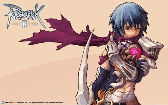 ragnarok, online, legend, second,