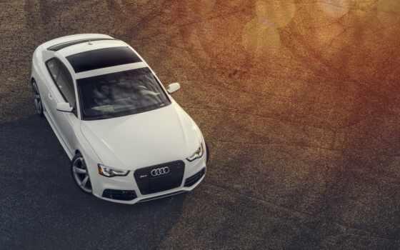 ауди, автомобили, coupe