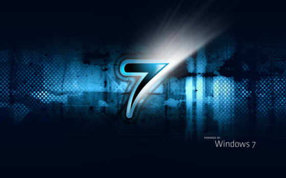 windows 7, стена, tutorial