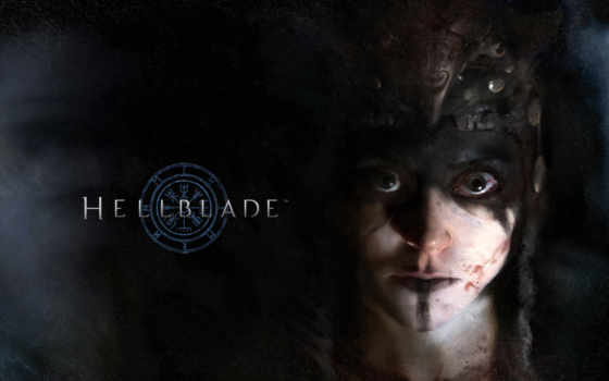 hellblade, senua, sacrifice Фон № 118136 разрешение 2880x1800