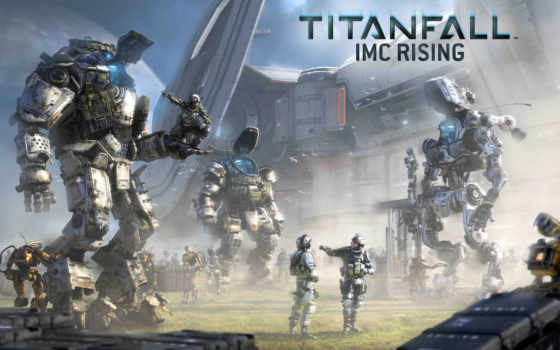 titanfall, new, бе, titans, will, game, dlc, that,