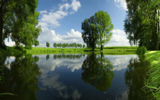 природа, горы, pp, море, красивые, качества, фотообои, winter, cvety,
