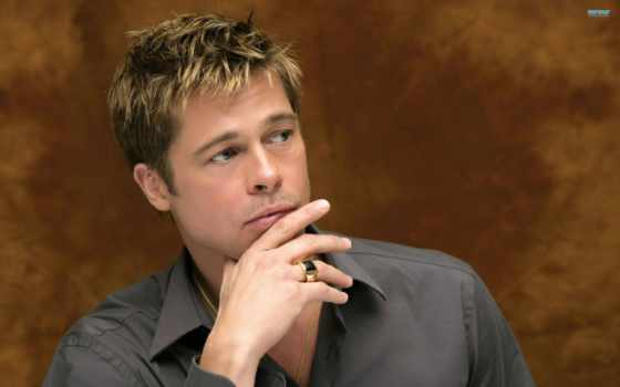 brad, pitt, download, actor,