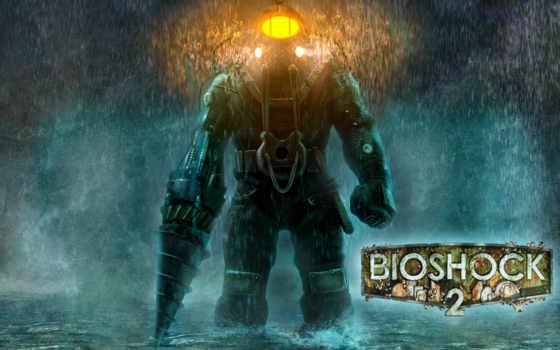 bioshock, большой, папочка, delta,