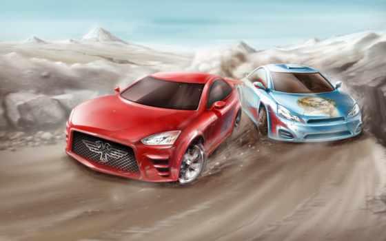 race, автомобили, спортивные, тюнинг, машины, спорт, авто, суперкары, landscape, драйв, форсаж,