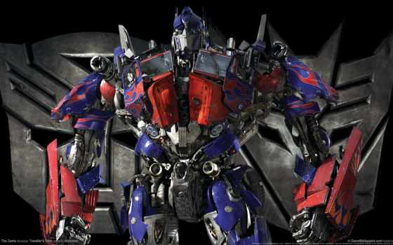 transformers, optimus, prime, dark, луна,