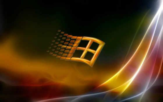windows logo Фон № 70522 разрешение 1920x1200