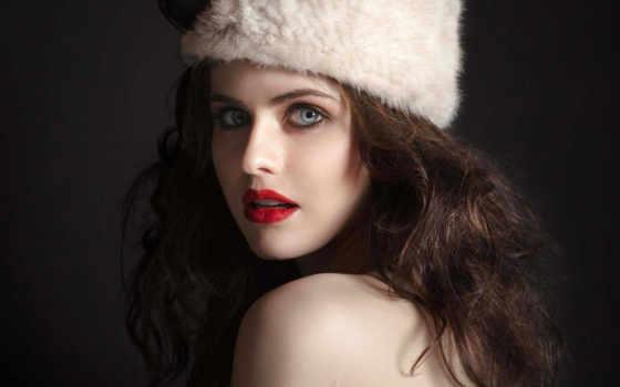 красавица, фото, alexandra, даддарио, eyes, осень, модель, babies,