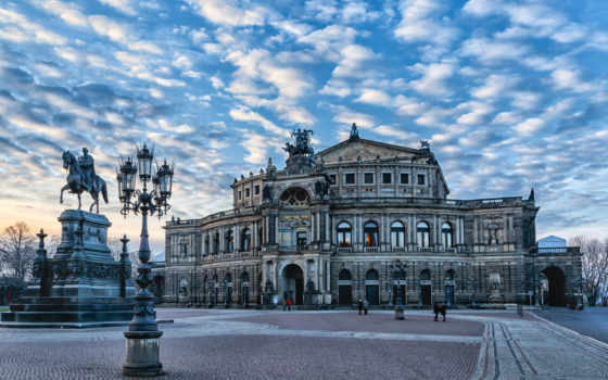 german, zwinger, dresden, театр, экскурсии, share, мб, город, landscape,